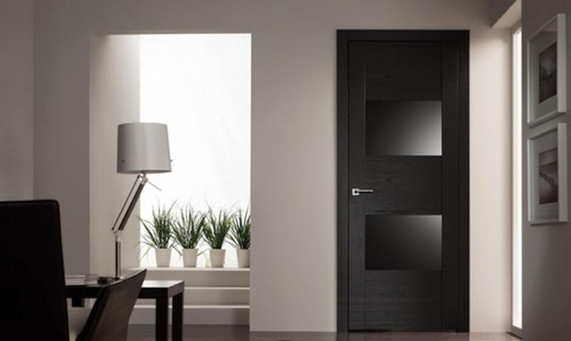 Cum să alegeți ușile interioare?