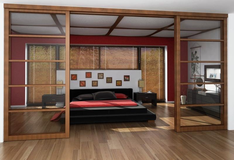 Usi culisante (HST) Interior