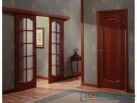 Внутрение раздвижные двери